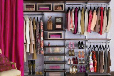 7 dicas para organizar o guarda-roupa durante a quarentena