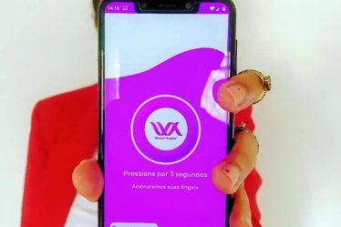 Engenheira cria aplicativo para ajudar vítimas de violência
