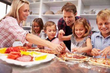 Quarentena e cozinha: dicas e benefícios