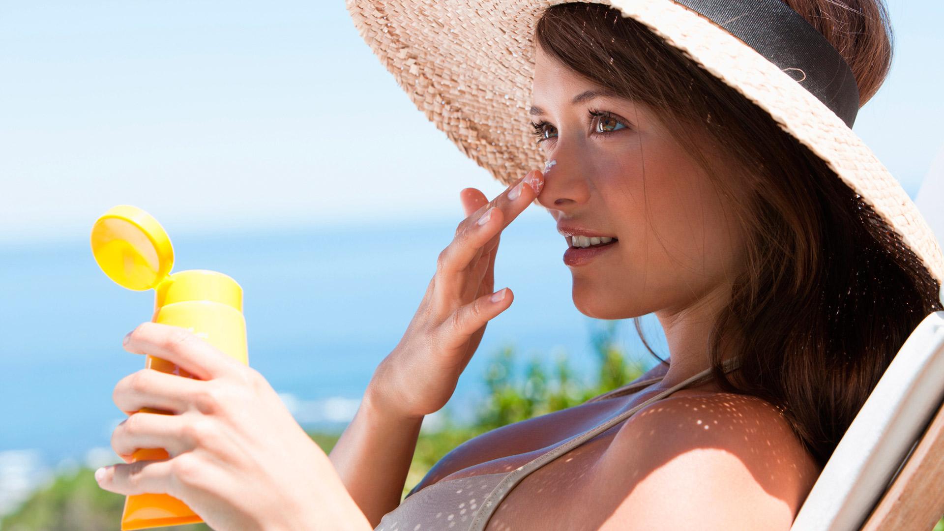 Como preparar a pele para o verão