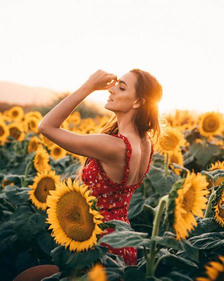 Os melhores perfumes para usar durante a primavera