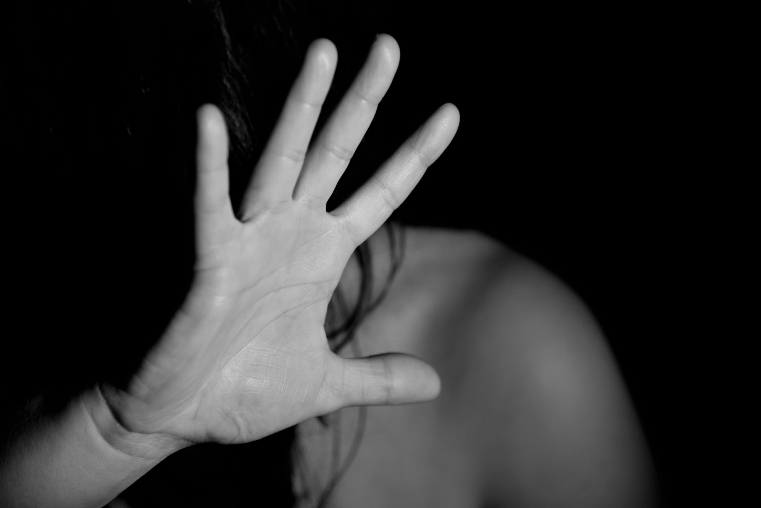 Novembro: o mês de combate à violência contra a mulher