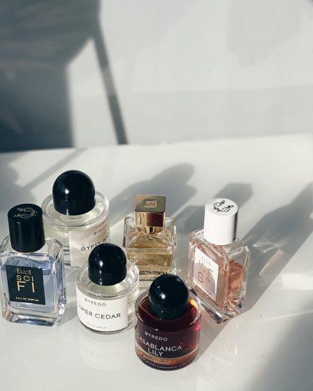 Perfumes da moda: 4 tendências de perfumaria que prometem bombar em 2021