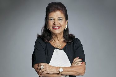 Luiza Trajano lança movimento para vacinar todos os brasileiros até setembro; entenda