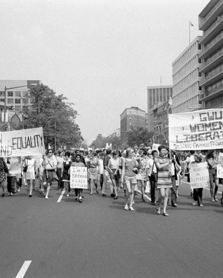 Por que o mês histórico da Mulher é comemorado em março