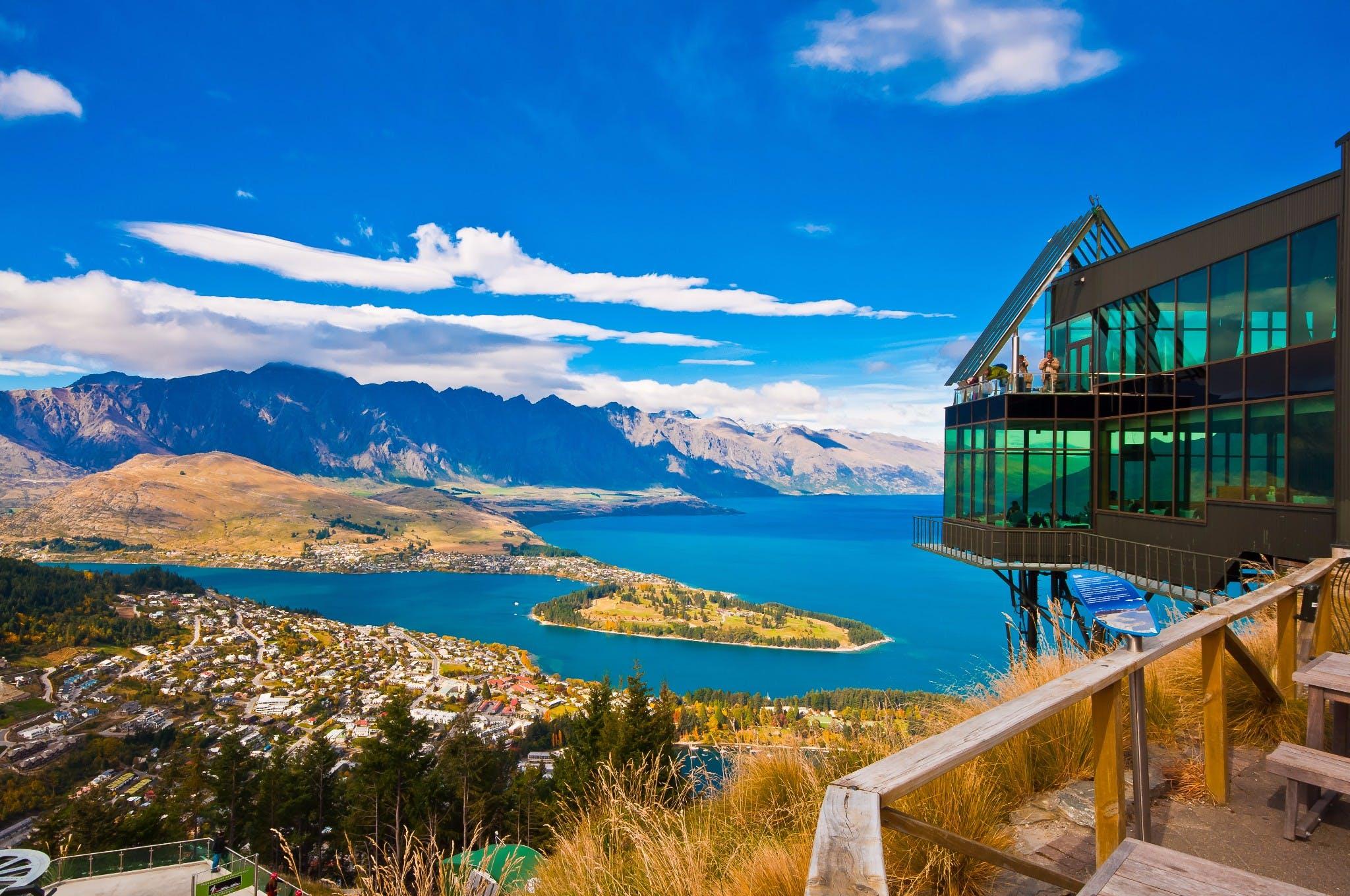 5 motivos que fazem da Nova Zelândia um ótimo destino para mulheres