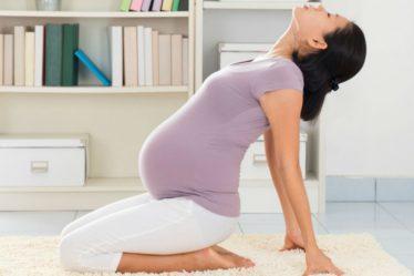 Após a gestação, mulheres levam até 4 anos para retomar os exercícios