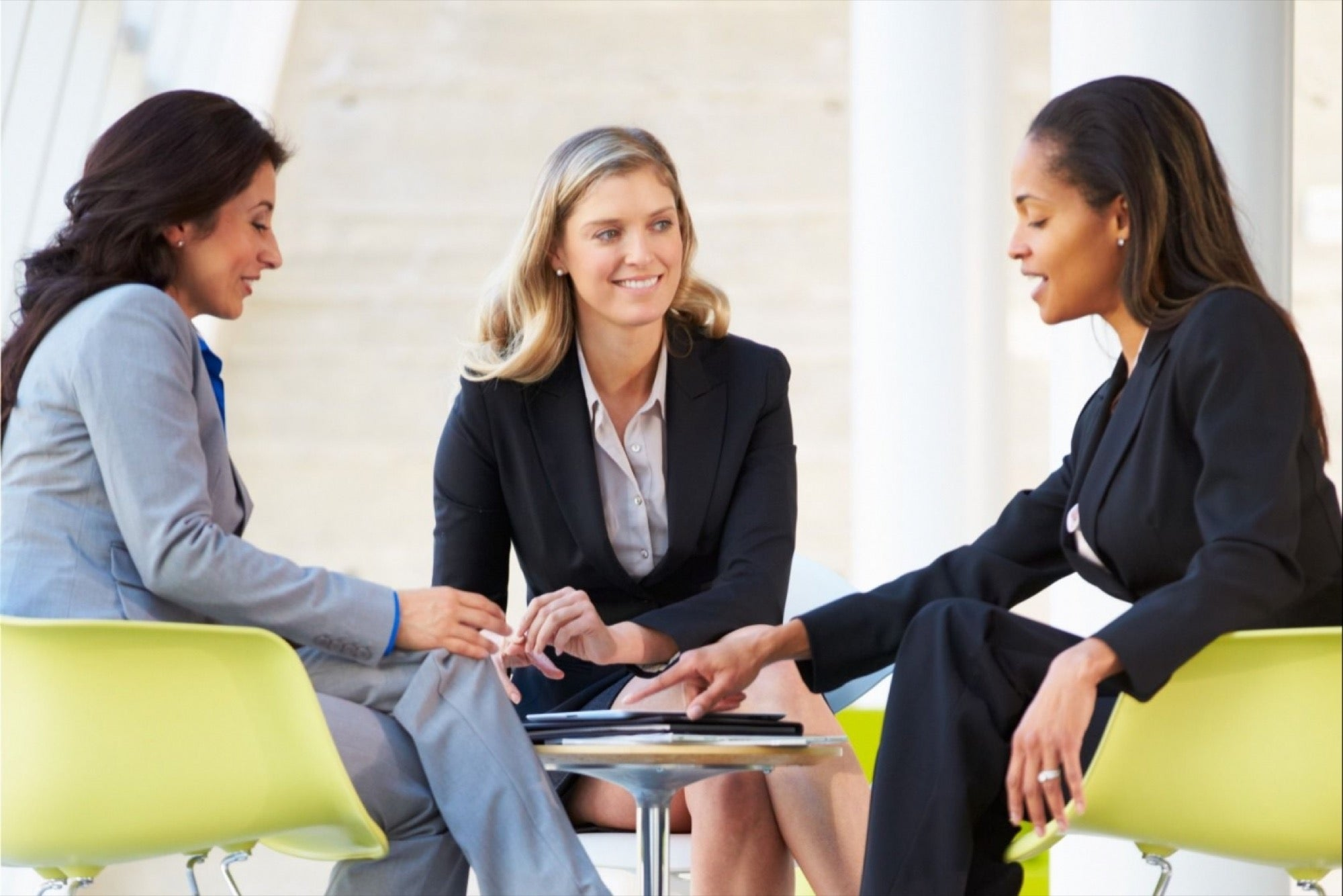 A fórmula da MAYA Capital para mais mulheres criarem startups