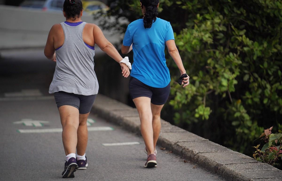 Pesquisa da USP analisa impacto da inatividade física em mulheres durante a pandemia