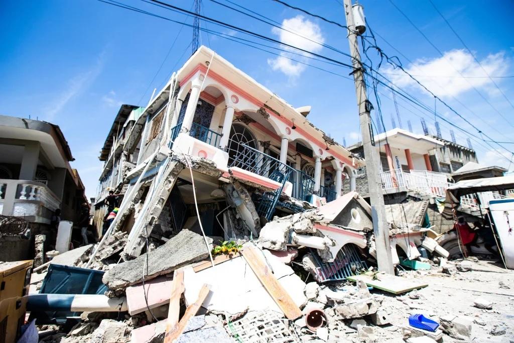 Mulheres haitianas estão ainda mais vulneráveis após o terremoto