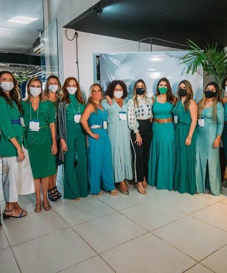 Mulheres se unem e criam rede de fortalecimento do empreendedorismo feminino em Natal